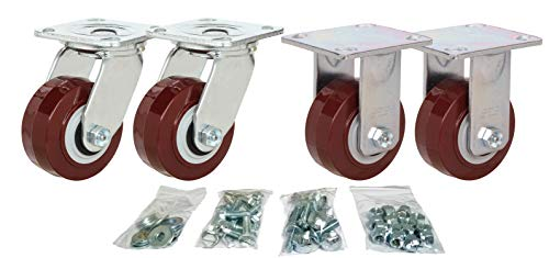 """Toolbox Caster Set 
