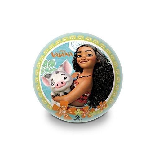 Ballon de plage Vaiana Disney 23 cm - Jeu Jouet Cadeau Enfant - 150