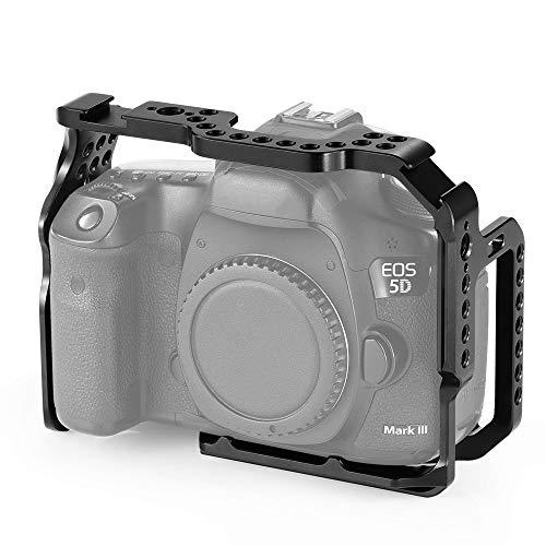 SMALLRIG Cage per Canon 5D Mark III/IV - CCC2271