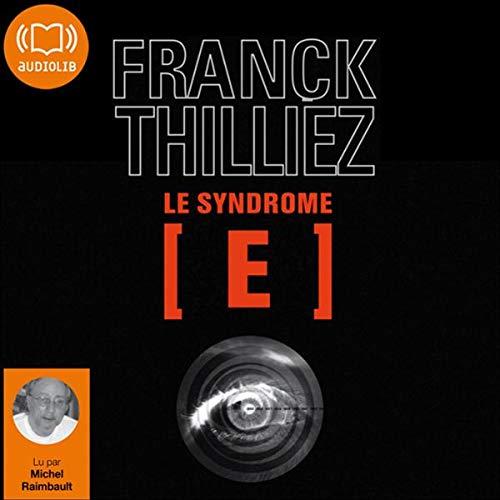 Le Syndrome E audiobook cover art