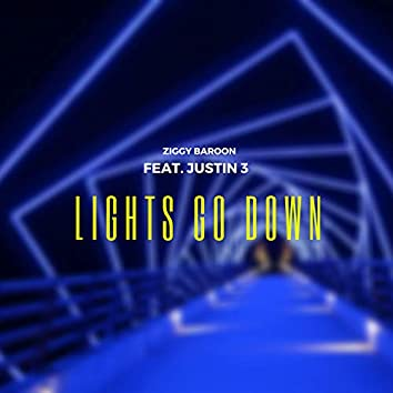 Lights Go Out (feat. Justin 3)
