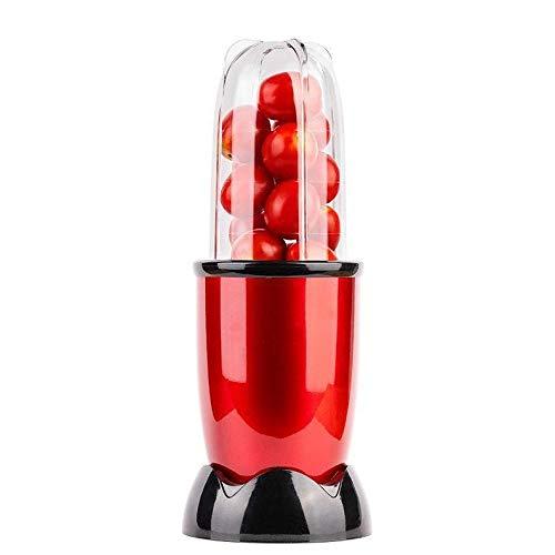 YWSZJ Multi Exprimidor eléctrico Mini hogar automático de