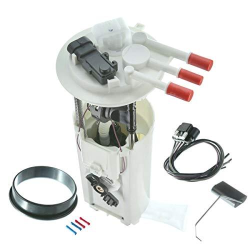 04 grand prix fuel pump - 7