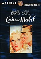 Cain & Mabel [DVD] [Import]