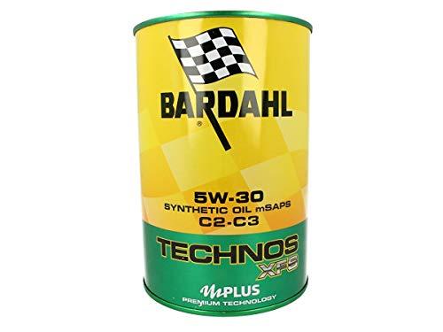 Bardahl 342040 Oli Motore per Auto