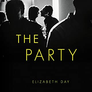 The Party cover art