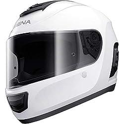 Quietest Full Street Touring Helmet