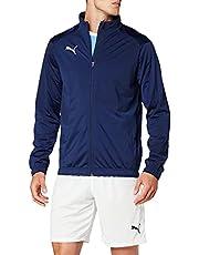 PUMA Liga Sideline Poly Jacket Core herenjas