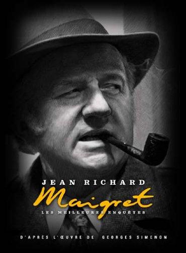 Maigret: Les Meilleures enquêtes (1967-1970)