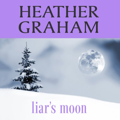 Liar's Moon audiobook cover art