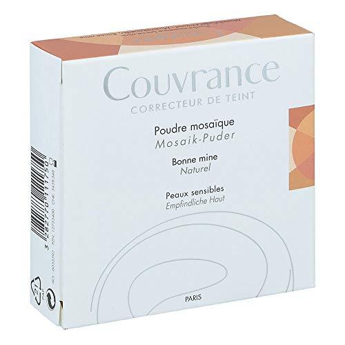 AVENE Couvrance Mosaik-Puder naturel 10 g Puder