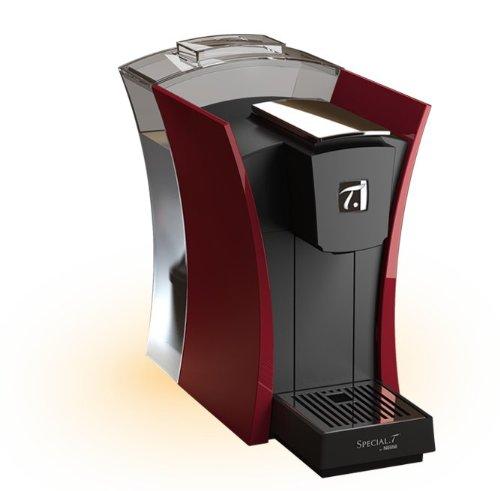 Special T - Dragon de Chine - rouge - 100% origine Nestlé - Special.T machine - a the / thé / tea