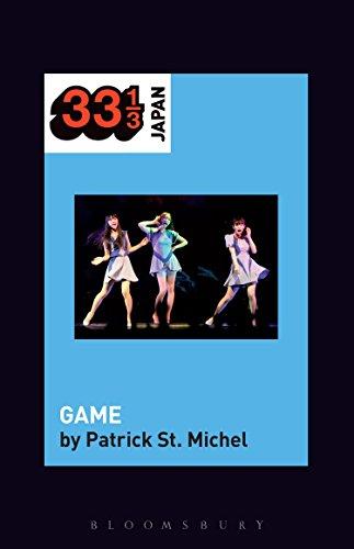 Perfume's GAME (33 1/3 Japan) (English Edition)