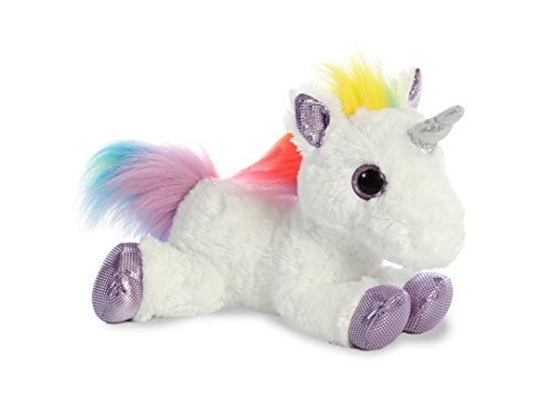 Product Image of the Aurora The Stuffed Unicorn