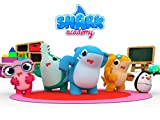 Shark Academy - Dibujos y canciones para niños