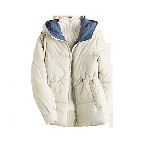 yanghuakeshangmaoyouxiangong Winter Neue Frauen Dicke Baumwolljacke, Dicke Mode Baumwolle Kleidung Jacke Winter Jacke