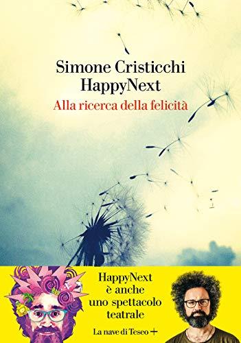 HappyNext. Alla ricerca della felicità (Copertina flessibile)