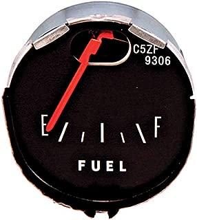 1965-66 Mustang Fuel Gauge - 1965 GT & Pony & 1966 All