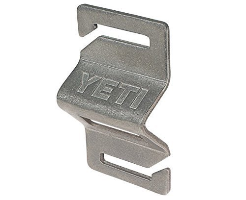 Yeti Molle Bottle Opener (Attaches to the Hopper Hitchpoint Grid)