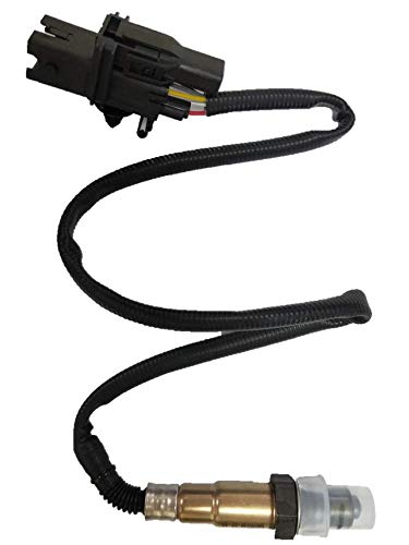 New Oxygen Sensor Lambda Sensor For CADILLAC INFINITI NISSAN OEM#226937S000 22690CD700 12567073 250-25005 Length:600 mm
