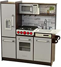 Ultimate Elite Play Kitchen with Ez Kraft Assembly