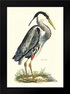 Best blue heron framed art Reviews