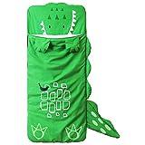 Phrat Unisex Baby Safe Schlafsack Baumwolle Tragbare Decke Baby Schlafsack Für 0-2 Jahre Baby