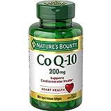 Nature's Bounty CoQ-10 Q-Sorb 200 mg Softgels Extra...