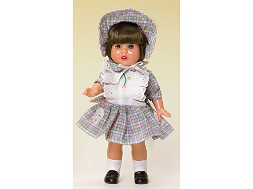 Mariquita Pérez - Mini Vestido vichi Cuadros (MM60004)