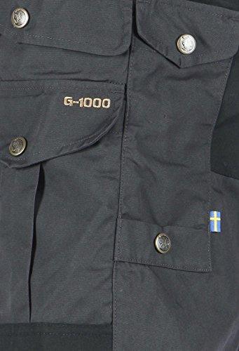Fjällräven Herren Barents Pro Trousers Hose, grau (Dark Grey), 44