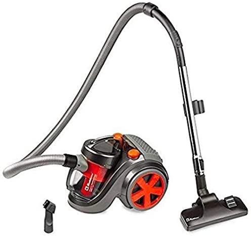 Amazon Com Koblenz Centauri Canister Vacuum Cleaner Corded Home Kitchen