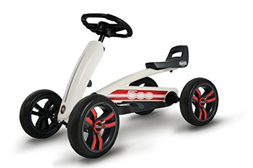 Product Image of the BERG Toys Buzzy Fiat Go-Kart