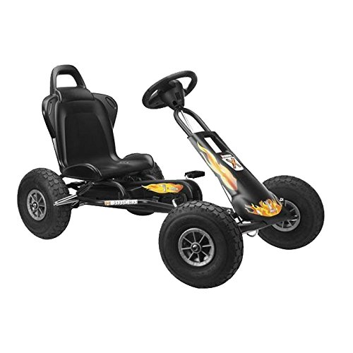 Ferbedo 5710 - Go-Cart Air Runer ar-1, black