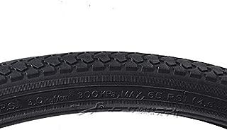 WLEJDDD K184 Tires 20/22/24/26/27 Inch 1/3 8 Urban Vintage Tires Bicycle Road Tires