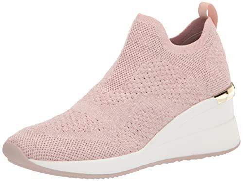 ALDO Women's Revicta Sneaker, Light Pink, 10