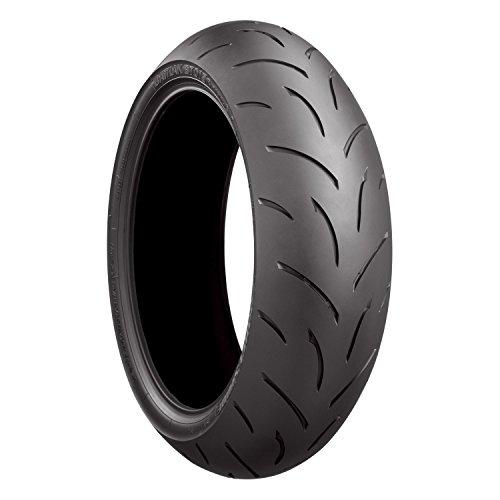 BRIDGESTONE Tire Battlax BT015 190/50ZR17 Blackwall
