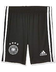 adidas Alemania Temporada 2020/21 - Pantalón Corto Primera equipación Niños