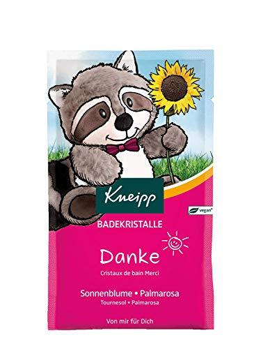 Kneipp Badekristalle Danke, 1er Pack (1 x 60 g)