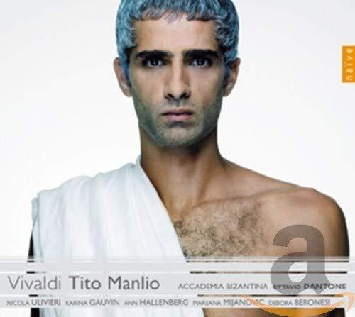 Tito Manlio