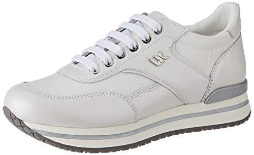Lumberjack Like, Sneaker Donna, Bianco (White Carnum), 36 EU