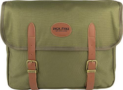 JACK PYKE Dog Bag Olive G