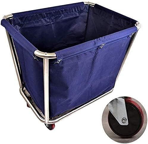 HAO KEAI Laundry Chicago Mall Sorter Cart Baltimore Mall Basket Laund