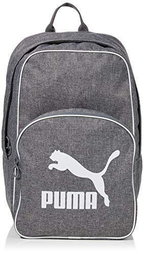 PUMA Unisex – Original Backpack Retro Woven Rugzak, Castlerock, OSFA