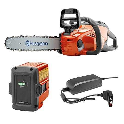 Best Deals! 967098102 120i Battery Powered Cordless Electric Chainsaw 36.5V 14