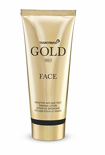 Tannymaxx Gold Ultra Sensitiv Face Care Lotion