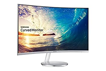 samsung cf591 series 27 led curved monitor