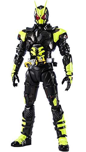 TAMASHII NATIONS S.H.Figuarts Kamen Rider Zerozero-One Kamen Rider Zero-One