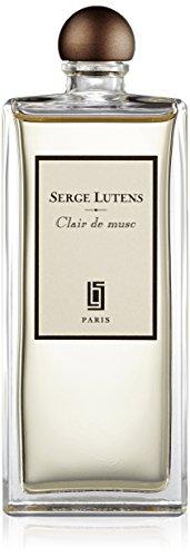 SERGE LUTENS klar DE MUSC eau de parfum mit Zerstäuber 50 ml