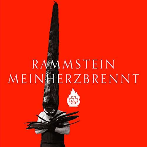 MEIN HERZ BRENNT (BOYS NOIZE RMX)