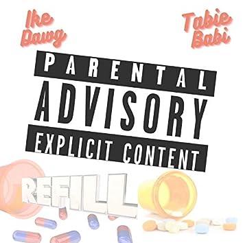 Refill (feat. Tabie Babi)